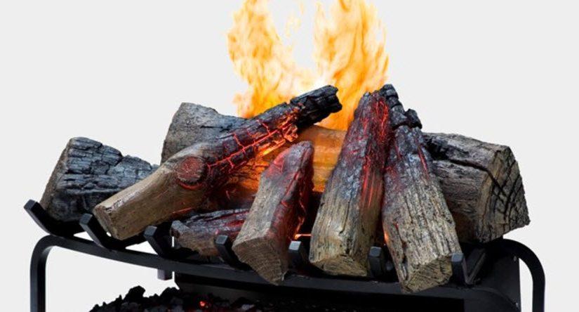 Elpejs i eksisterende brændeovn – Optimyst er løsningen!